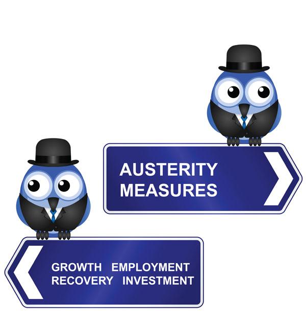 Is austerity amyth?